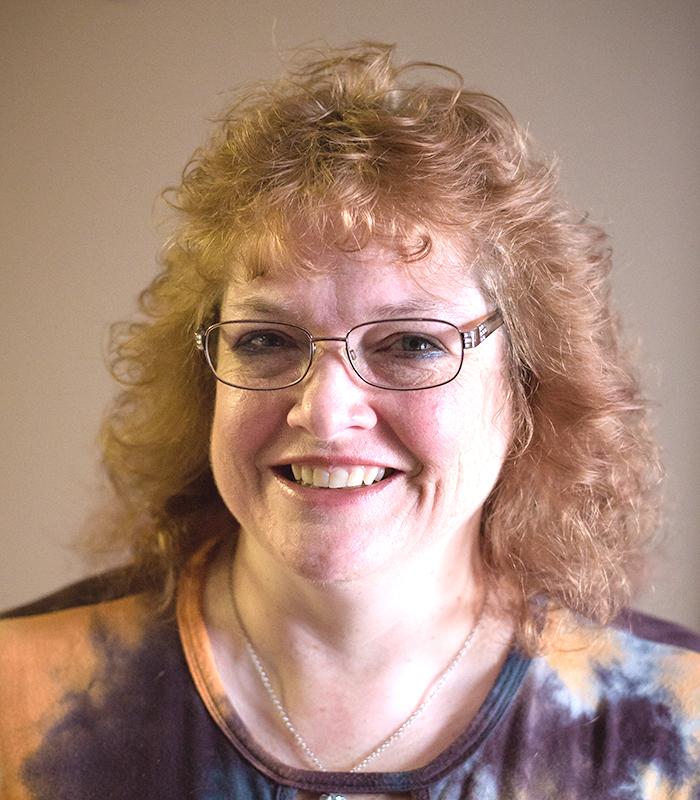 Bonnie Bidlack