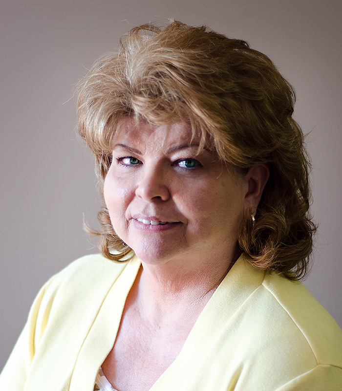 Pam Mourn