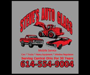 Steves Auto Glass